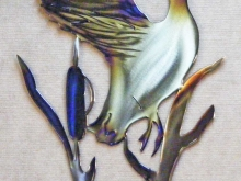 duck,flush,flying,mallard,sport,hunt,art