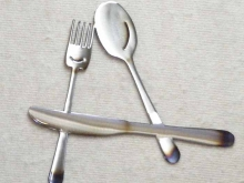 kitchen,art,knife,fork,spoon,cooking,utensils,eat,food,art