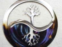 Yin,Yang,Tree,Life,Power,eternity,balance,earth,art
