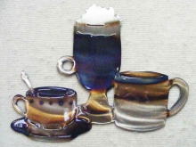coffee,cup,irish,mug,teacup,kitchen,breakfast,art