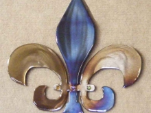 fleurdelis,saints,neworleans,royalty,symbol,french,art