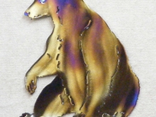 bear,brown,grizzly,honey,bruin,forest,animal,wildlife,art